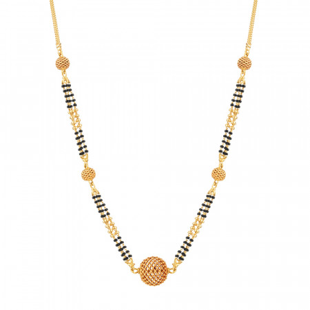 22 carat Gold Mangalsutra UK