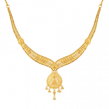 22ct Gold Necklace