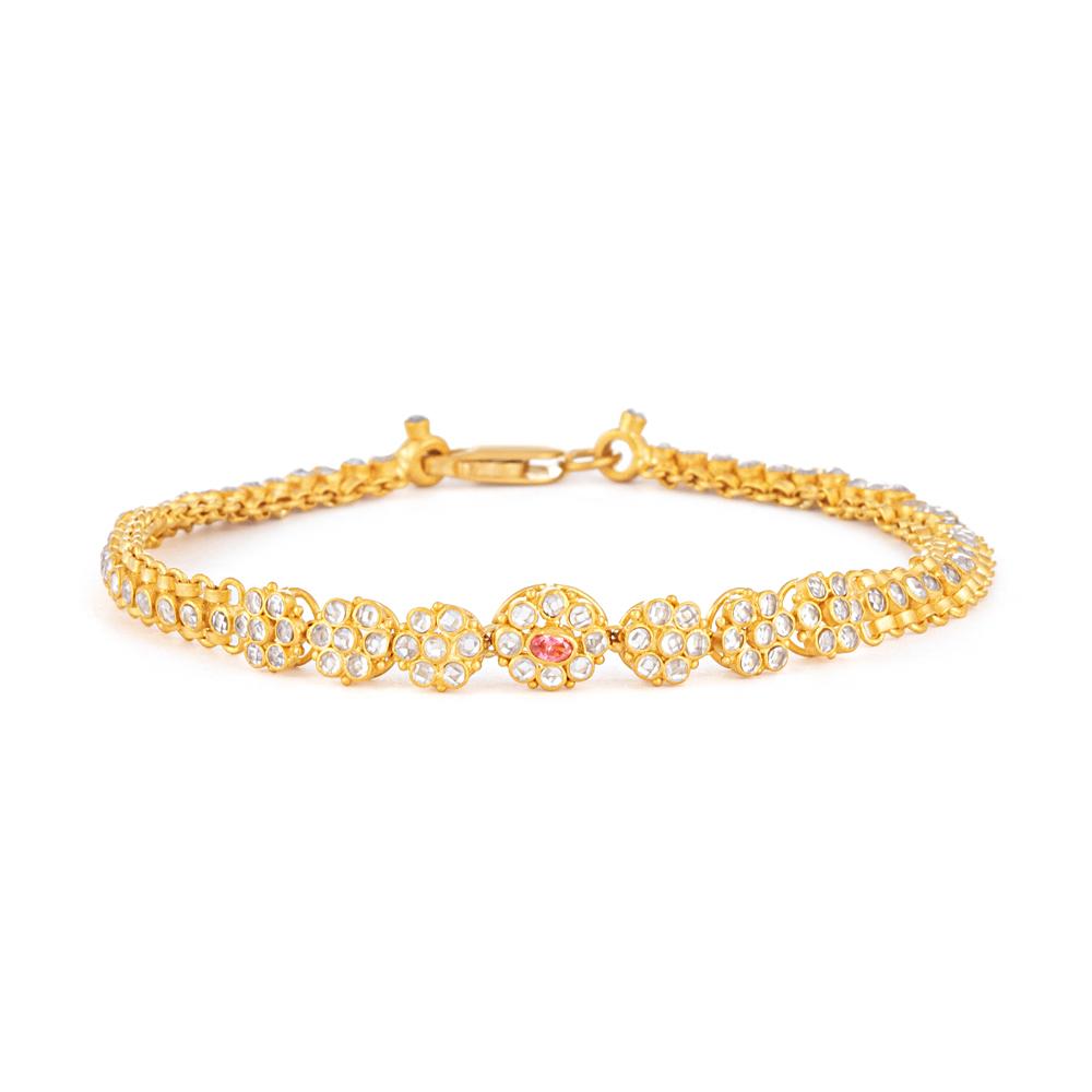 Armari Collection 22ct Gold Bracelet - 34023