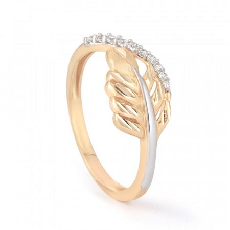 22ct Gold Ring 34070_1