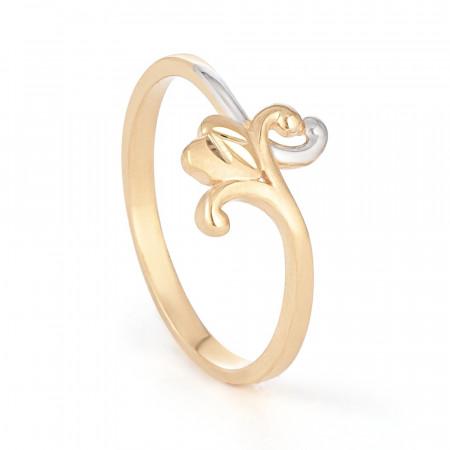 22ct Gold Ring 34090