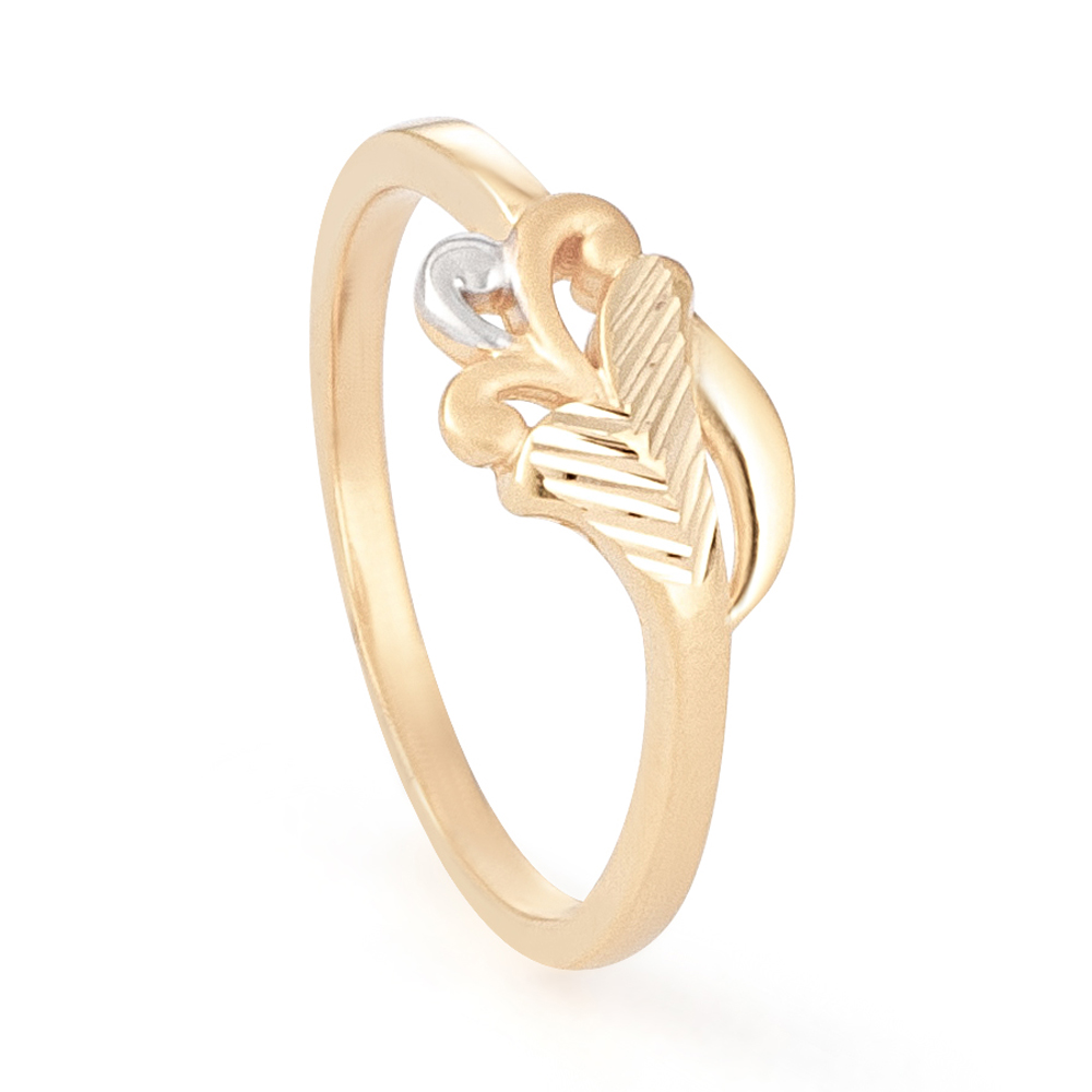 22ct Gold Ring for Women