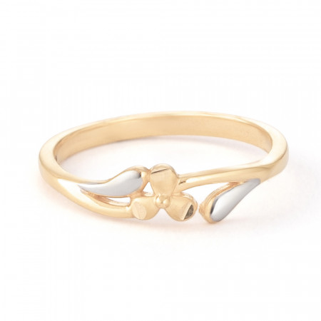 22ct Gold Ring for Ladies