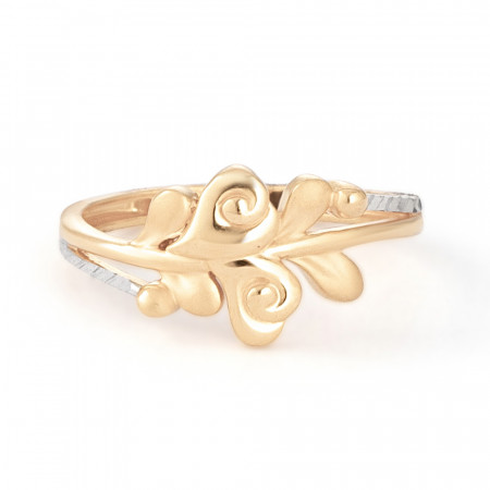 22ct Gold women's ring