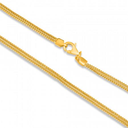 22ct Gold Fancy Chain 34180-2
