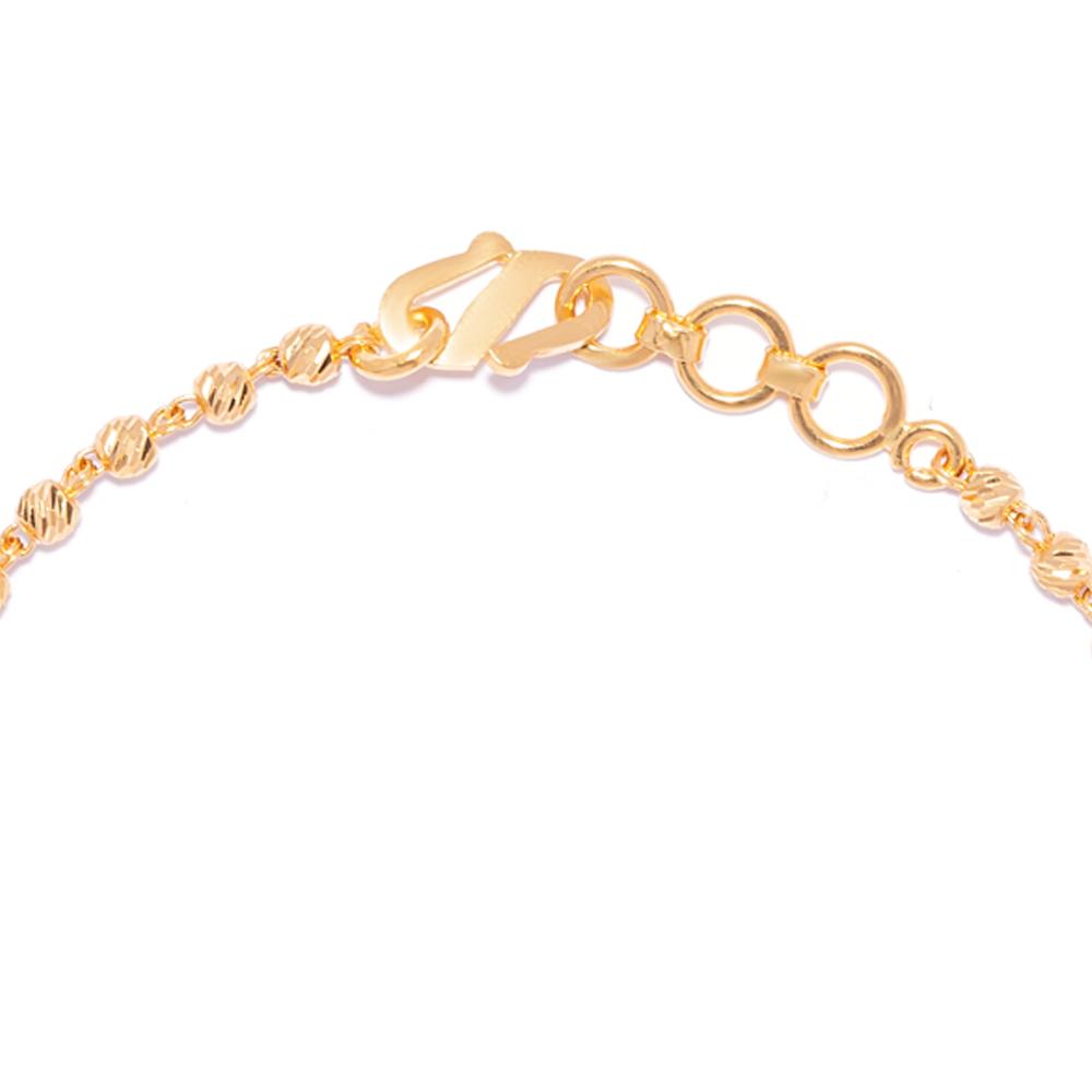 22ct Gold Bracelet