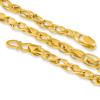 22ct Gold Fancy Chain 34326-1