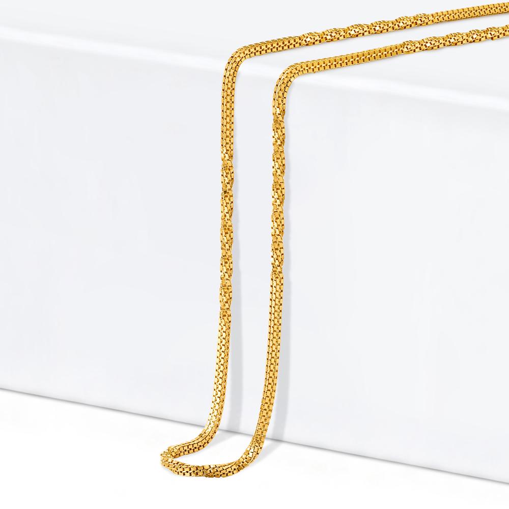 22ct Gold Fancy Chain 31968-1