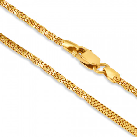 22ct Gold Fancy Chain 31968-2