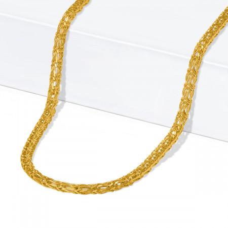 22ct Gold Chain 33426-2