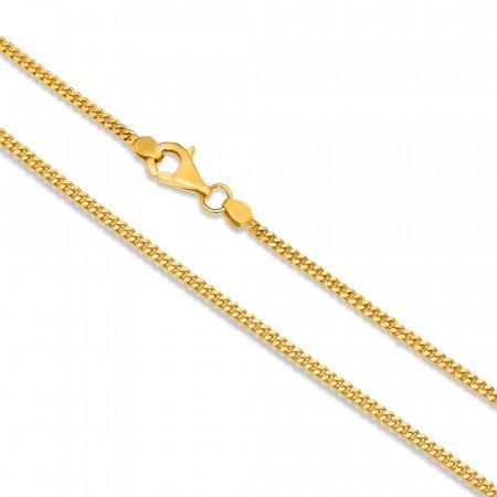 22ct Gold Chain 34370-2
