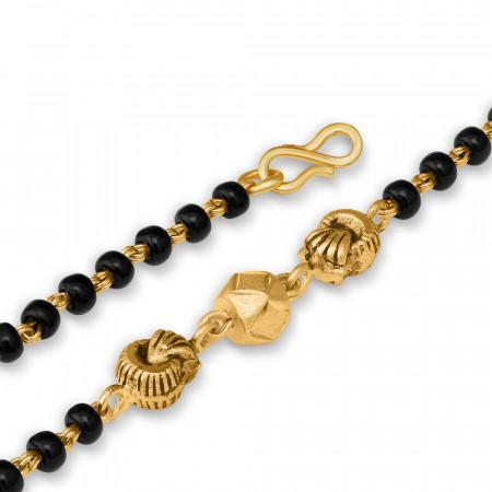 22ct Gold Bracelet 34404-2
