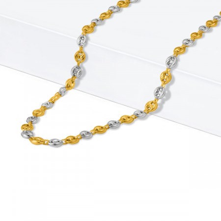 22ct Fancy Chains 34408-1