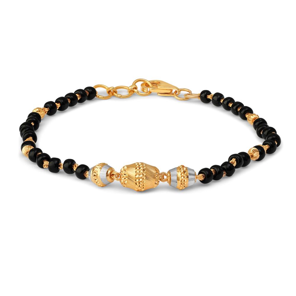 22ct Gold Mangalsutra 34682-2