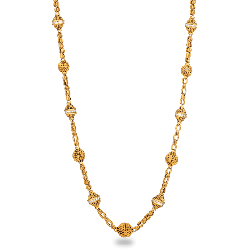 27577_22ct gold necklace