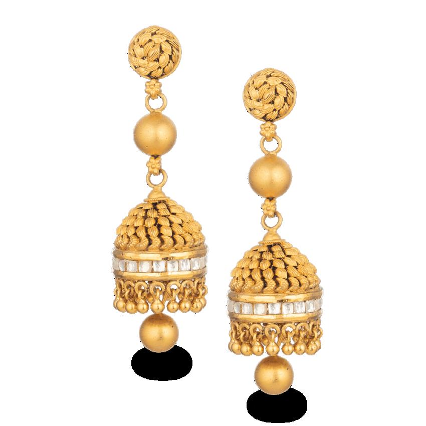 27568_22ct gold earrings