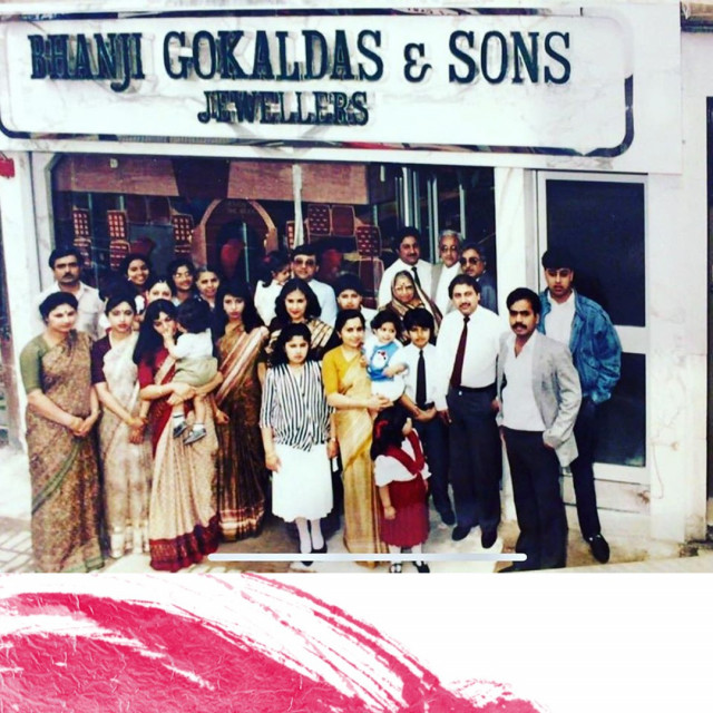 The year was 1975. Bhanji Gokaldas and sons established London's first Asian owned jewellery showroom. PureJewels traces its historic roots to India and east Africa. We are so proud to say that recently we were featured on @newhamheritagemonth where @jayantraniga got to speak about PureJewels's legacy and the commitment to create bespoke fine jewellery. . . . . . . . . . . . . #Stratford #ForestGate #NewTown #WestHam #EastHam #ManorPark #LittleIlford #GreenStreet #Plaistow #CanningTown #CustomHouse #Beckton #RoyalDocks #Boleyn #WallEnd #fashion #fashiongram #instafashion #stylegram #instastyle #jewellery #jewelry #gemstonejewelry #jewelrydesign #gold #finejewelry #gemstones #purejewels #PureJewels #purejewelslondon