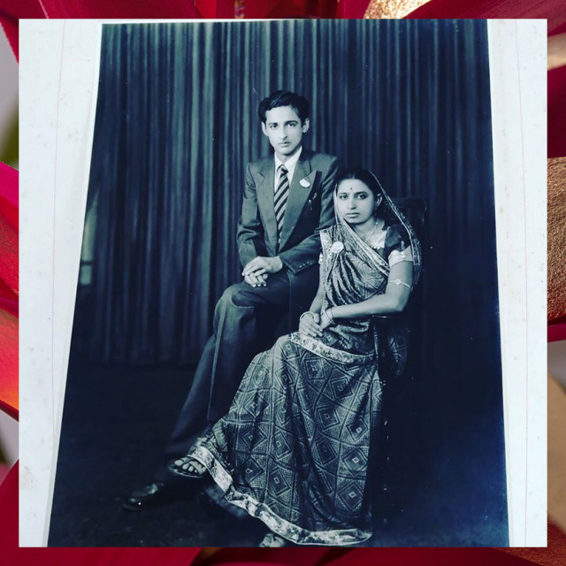 This is where it all began. This is the image of our founders Bhanji Gokaldas and his lovely wife Bhanumati Bhanji Raniga. PureJewels traces its historic roots to India and east Africa. It started with the dream to create bespoke fine jewellery that would last for lifetime. . . . . . . . . . . . . . . . . . #indianjewellery #fashion #fashiongram #instafashion #stylegram #instastyle #jewellery #jewelry #gemstonejewelry #jewelrydesign #gold #finejewelry #gemstones #purejewels #PureJewels #purejewelslondon #finejewellery #finejewellerylondon